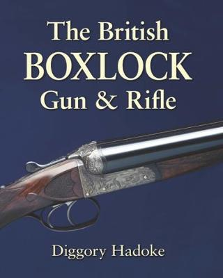 Vintage Gun Journal category advertiser: Boxlock