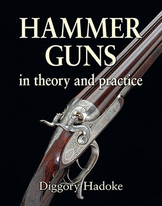 Vintage Gun Journal category advertiser: Hammer Guns