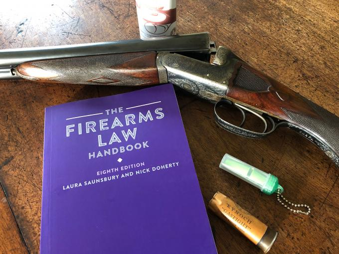 Firearms Law Explained