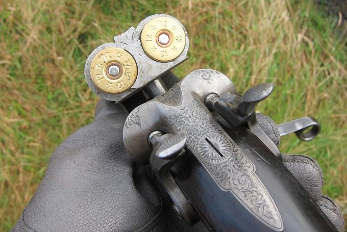 Cartridge Makers push back on Lead shot