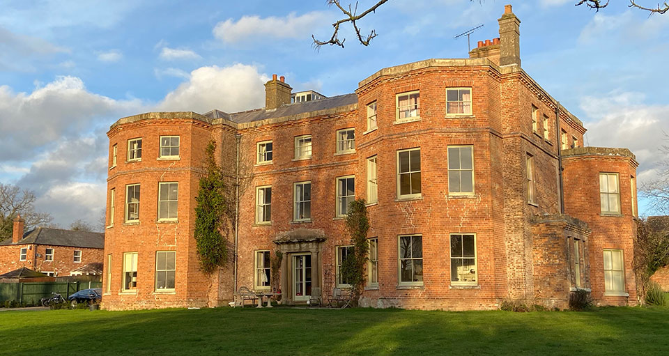 If, like Caynham Court, you accommodate shoots or organise shooting parties, you should support the petition to gain a Minister for Hospitality.