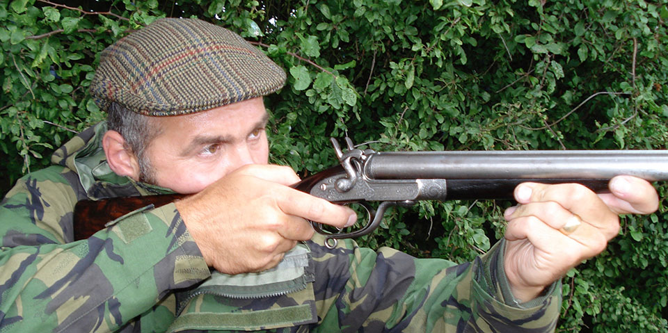 Pigeon shooting with old guns may simply become too expensive to contemplate. Will working class sportsmen be priced out of their sport or forced to buy modern guns?