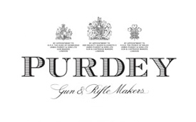 Purdey gun & rifle makers